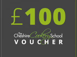 Cookery vouchers cheshire