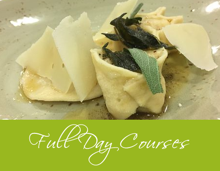 Full day cookery classes cheshire