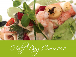 Half Day Courses